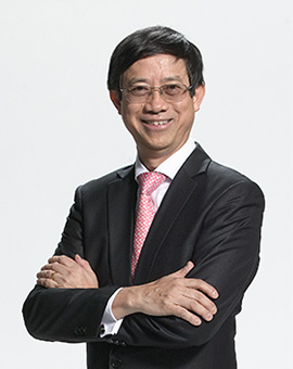 Mr. Chan Heng Toong
